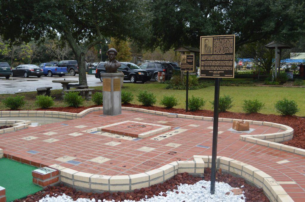JS Clark Memorial Walkway (7)