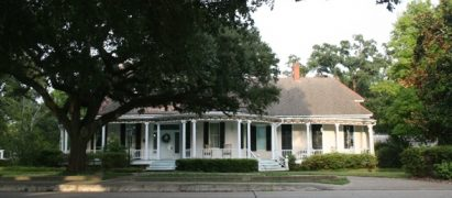 Lewis Home