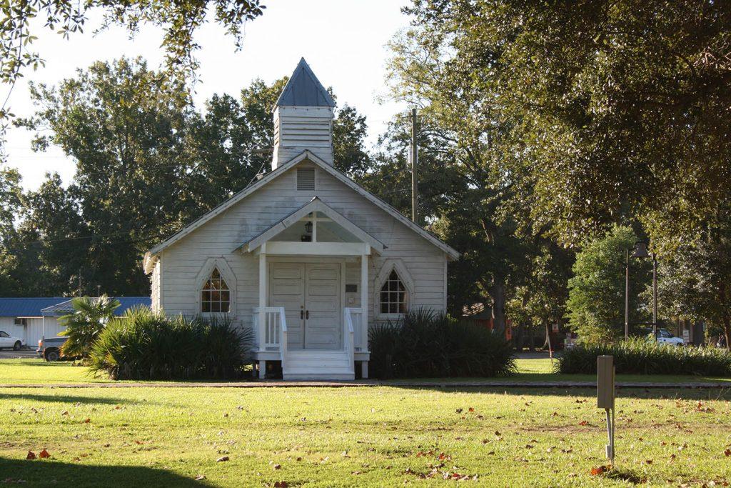 Palmetto Church 006-1500