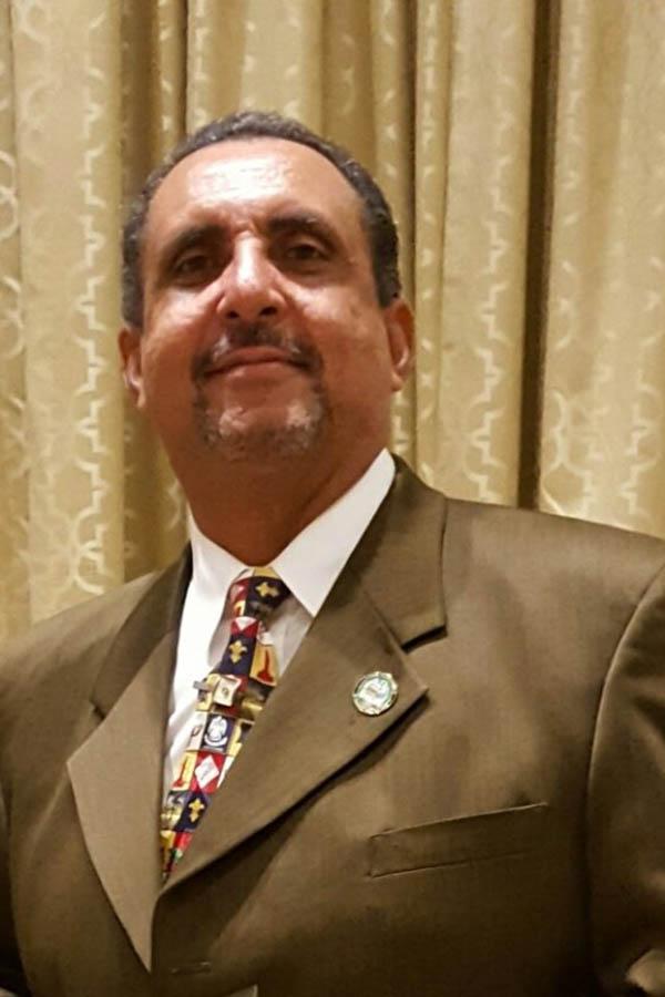 Purvis Morrison