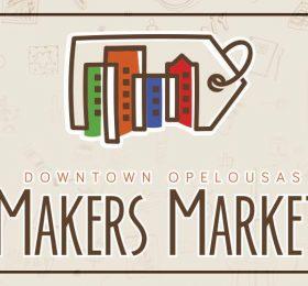 Downtown Opelousas Makers Market